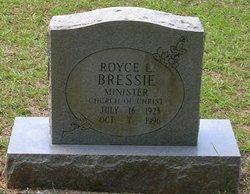 Royce Laverne Bressie