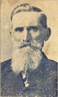 Benjamin Coe Coffey