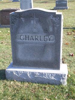 Edward Charley