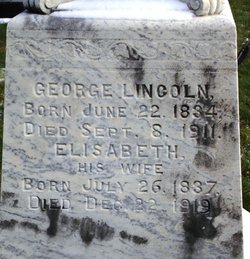 George Lincoln