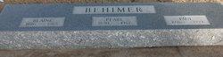 Clarence Blaine Behimer
