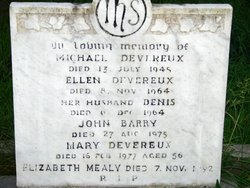 Mary Kate Devereux