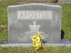 Ernest A. Apostle