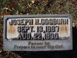 Joseph H. Cogburn