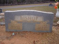 """Edward C. """"Edd"""" Bishop"""