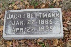 Jacob Bettmann