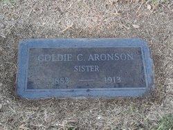 Goldie C Aronson