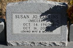 Susan Jo <I>Miller</I> Collins