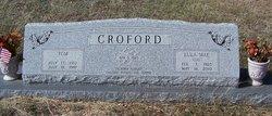 "Thomas Forest ""Tom"" Croford"