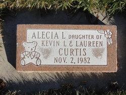 Alecia L. Curtis