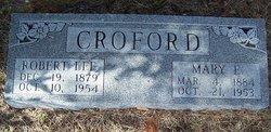 Robert Lee Croford