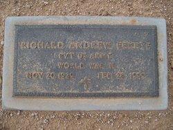 Richard Andrew Fekete