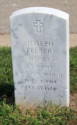 Joseph Felber