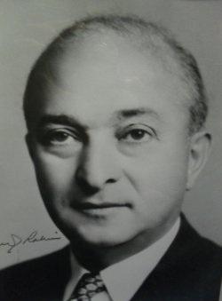Benjamin J. Rabin