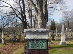 Nassau-Schodack Cemetery