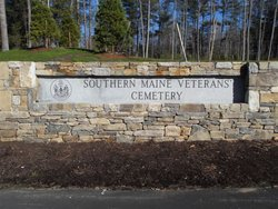 Southern Maine Veterans Cemetery