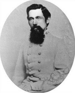 Gen Gabriel Colvin Wharton