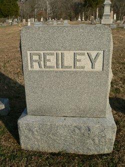 Thomas J Reiley
