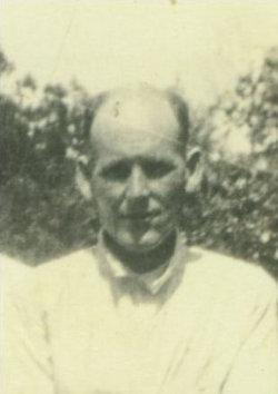 Enoch Lon Lindsey