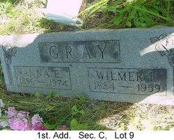 Wilmer Ernest Gray