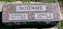 George Franklin Noteware