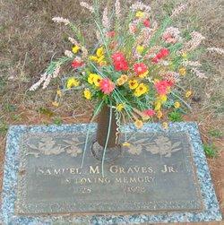Samuel Major Graves, Jr