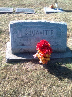 James Wilbert Showalter