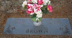 Paul B Brown
