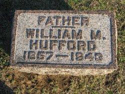 William Michael Hufford