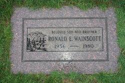 Ronald Earl Wainscott