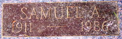 Samuel A. Morley