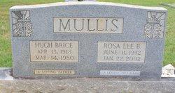 Hugh Brice Mullis