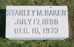 Stanley Milton Baker