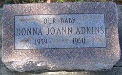 Donna Joann Adkins