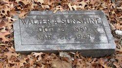 Walter Aaron Sunshine