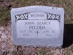 John Searcy Pegoda