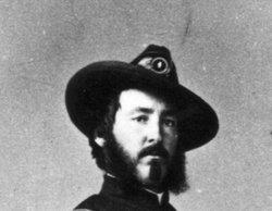 Capt Samuel Thomas Crowley