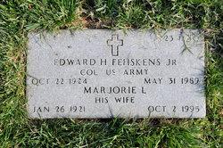 Edward H Fehskens, Jr