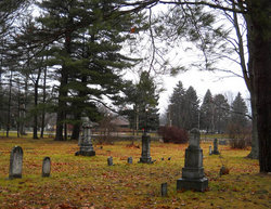 Old Lake City Cemetery