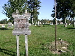 Silent Home Cemetery