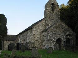 St David of Manordeifi of Lechryd