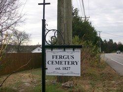 Fergus Cemetery