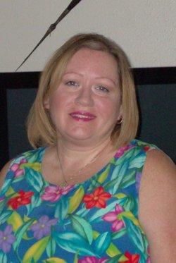 Christine Johnson-Williams