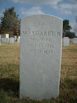Margaret B Sigler