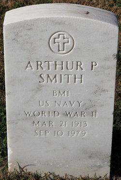 Arthur Phillip Smith