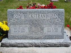 Laura <I>Swallow</I> Beckstrand
