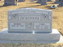 Carl J Zickefoose