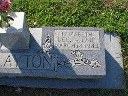 Elizabeth Clayton