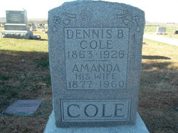 Amanda Dell <I>Dance</I> Cole