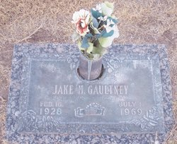 Jake Melvin Gaultney